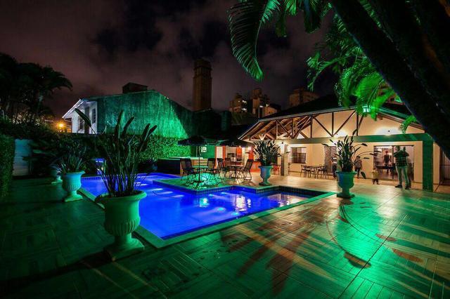 Casa mansão temporada até 15 pessoas balneário camboriú