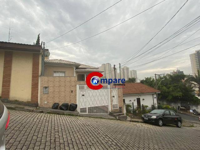 Casa com 3 dormitórios para alugar, 90 m² por r$