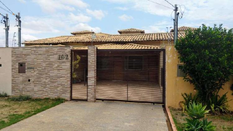 Casa com 3 dormitórios à venda, por r$ 450.000,00 -