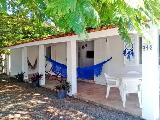 Casa confortável na praia de ubatuba