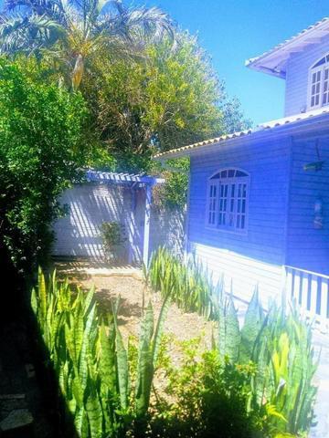 Casa estilo americana em imbituba litoral sul