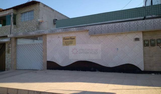 Casa no residencial petrópolis em caruaru