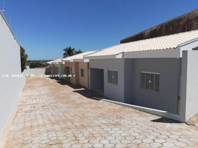 Casa para locação em presidente prudente, residencial