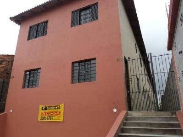 Casa para alugar com 1 dormitórios em vila dirce,