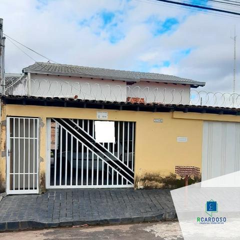 Cód: 31354 - aluga-se casa no santa mônica