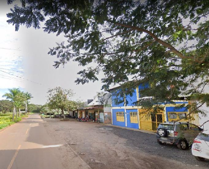 Chácaras - sítios de recreio mansões do campus goiânia