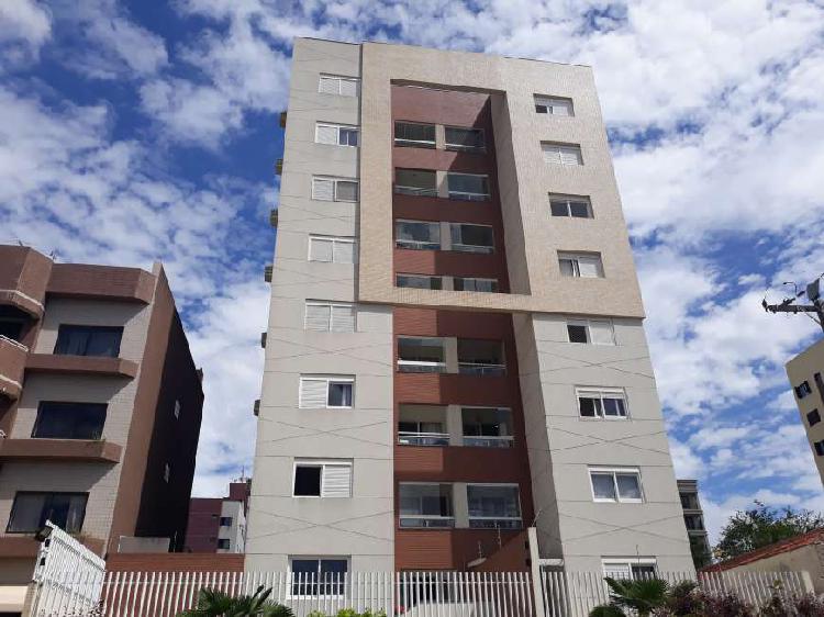 Edificio vega- 02 dormitórios- suite- próximo ao festval