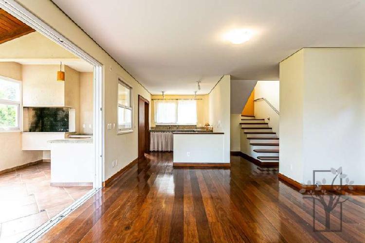 Florianópolis - casa de condomínio - lagoa da conceição