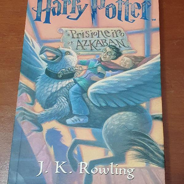 Harry potter e o prisioneiro de azkaban (j. k. rowling)