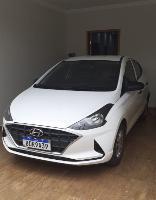 Hyundai hb20 sense 1.0 flex branco