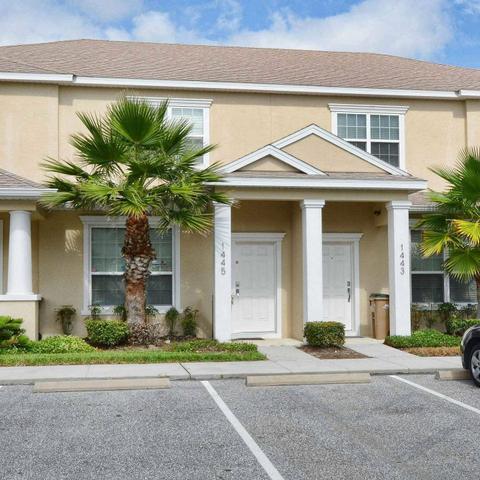 Orlando (flórida) casas temporada