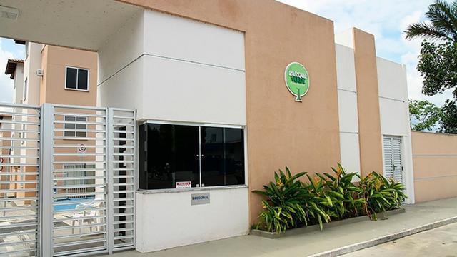 Parque verde, 2 qts com modulados e ar em um quarto-térreo/