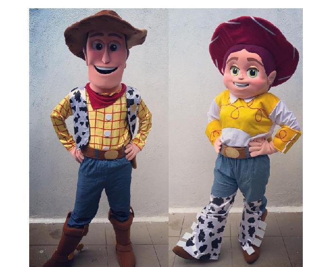 Personagens toy story buzz lightyear na sua festa em belo ho