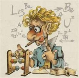 Reforço escolar e acadêmico de matemática e contabilidade