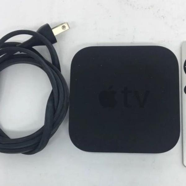 Apple tv 3 geração - full hd 1080p smart