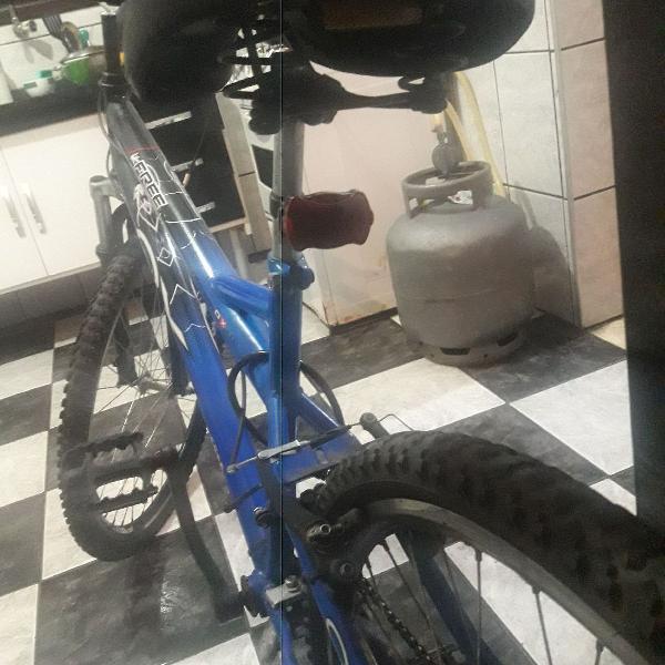 Bicicleta ox montain aro 26