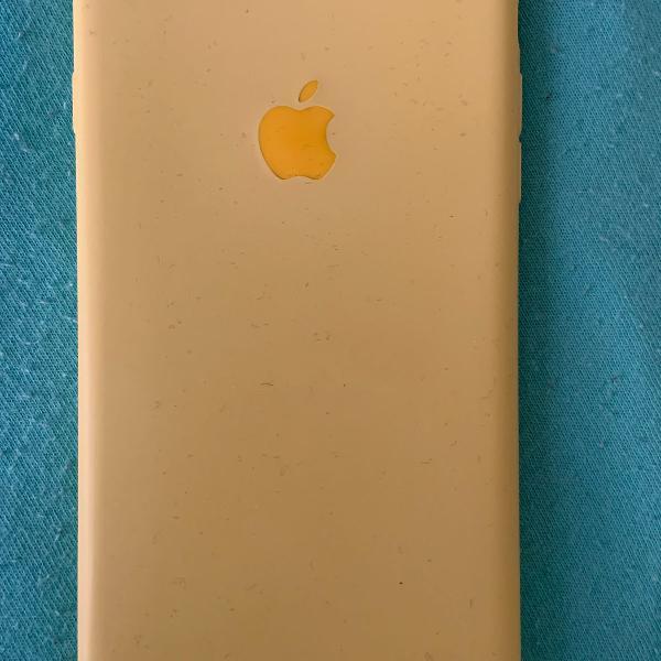 Capa celular iphone original 6s/7 plus