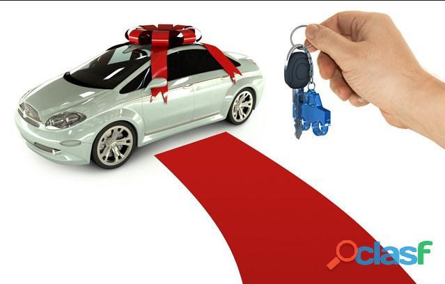 Carro  pare de andar a pé !! sua oportunidade de ter um carro de máximo de 5 anos de uso
