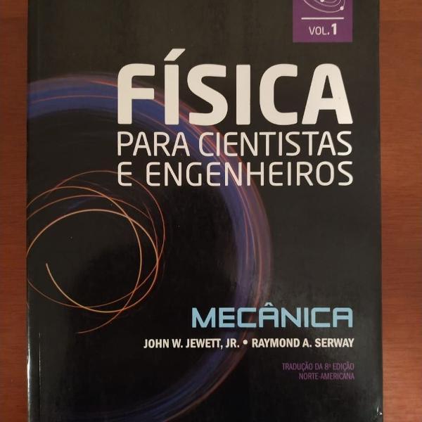 Física para cientistas e engenheiros