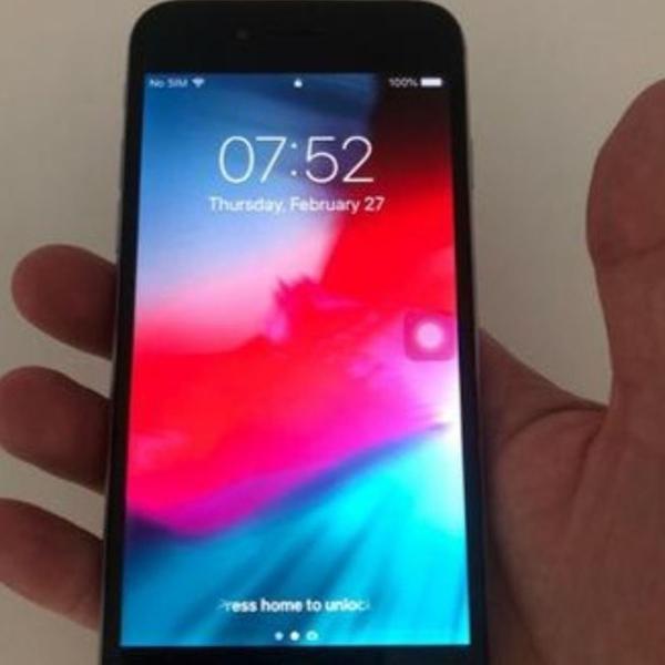 Iphone 6 modelo a1549