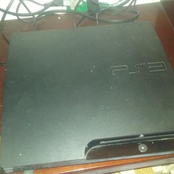 Playstation 3 + 11 jogos