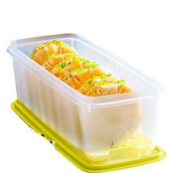 Super caixa 4,3 ml tupperware