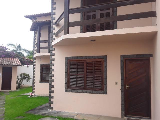 Aluguel - casa em condomínio, 2 quartos - palmeiras (ca025)