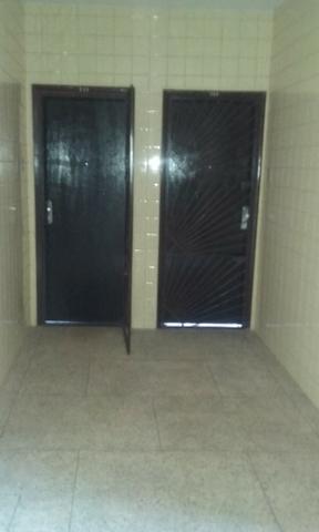 Aluguel de apartamento 2/4+dependência),condomínio incluso