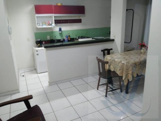 Apartamento mobiliado 2 quartos 1 suíte 1 vaga itapuã vila