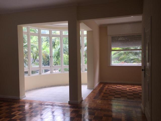 Apartamento rua bolivar copacabana, 3 qtos 105m²