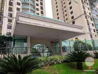 Apartamento com 2 quartos para alugar no bairro setor bueno,