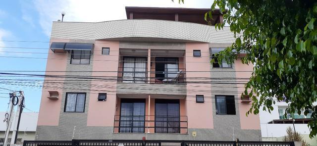 Apartamento de dois quartos próximo as universidades