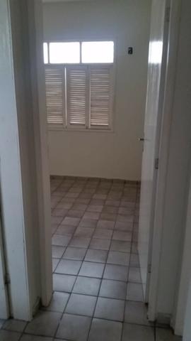Apartamento locação alameda