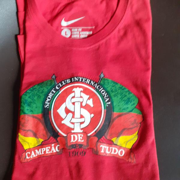 Camiseta nike loja oficial internacional
