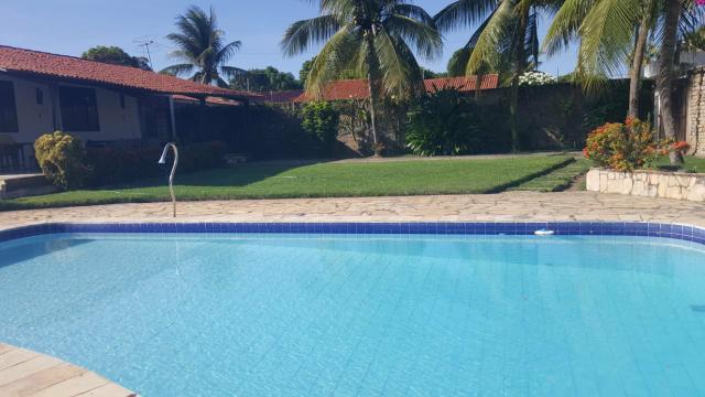 Casa Temporada Ilha da Crôa