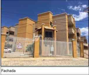 Casa com 2 quartos à venda no bairro aeroporto, 48m²