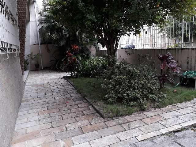 Casa linear bairro encantado