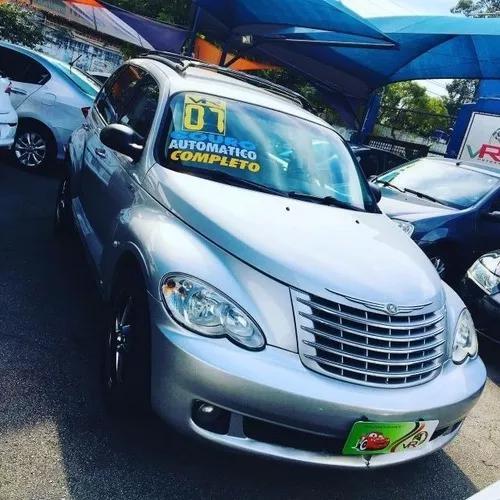 Chrysler pt cruiser chrysler pt cruiser limited