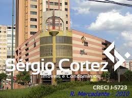 Comercial sala no tower shopping - bairro centro em londrina
