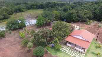 Fazenda à venda no bairro Zona Rural, 408000m²
