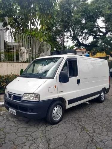 Fiat ducato 2.3 multijet longo 9m3 economy 5p