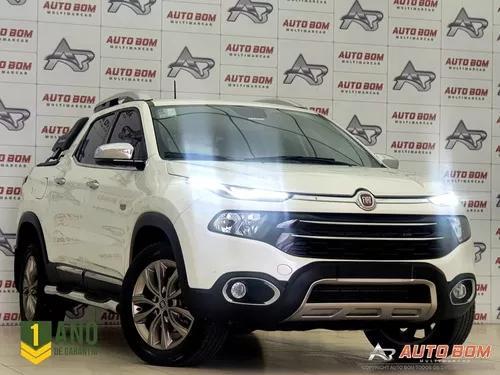 Fiat toro toro fiat toro ranch 2.0 16v 4x4 diesel