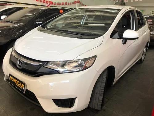 Honda fit fit 1.5 lx cvt (flex)