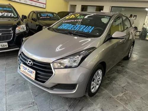 Hyundai hb20 hb20 1.6 comfort plus