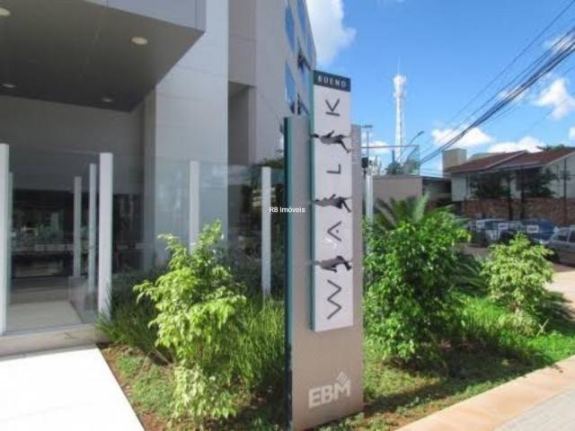 Loft para alugar com 1 dormitórios em setor bueno, goiânia