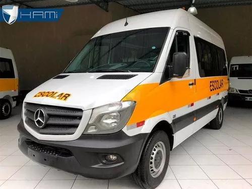 Mercedes Sprinter 416 2020 Escolar 20 Lugares