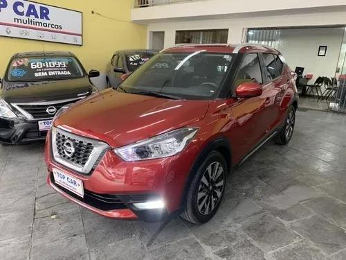 Nissan kicks kicks 1.6 sv cvt (flex)