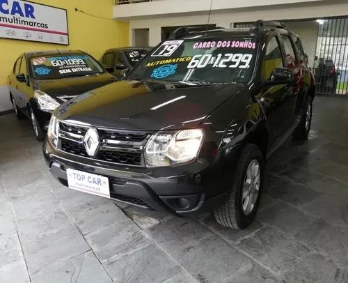 Renault duster expression automática 1.6 16v