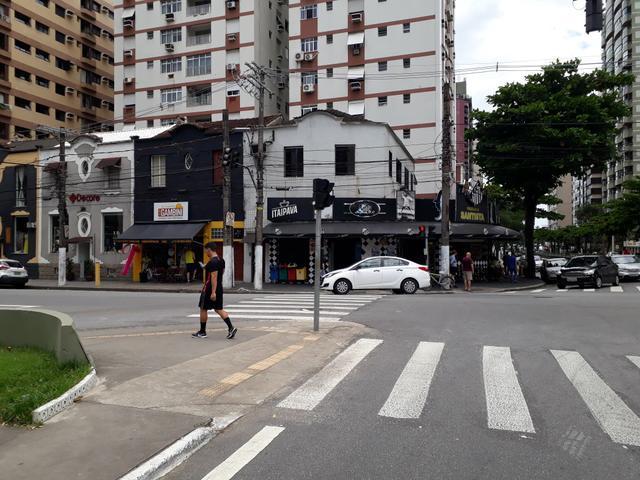 Santos temporada p/ empresas ou particular