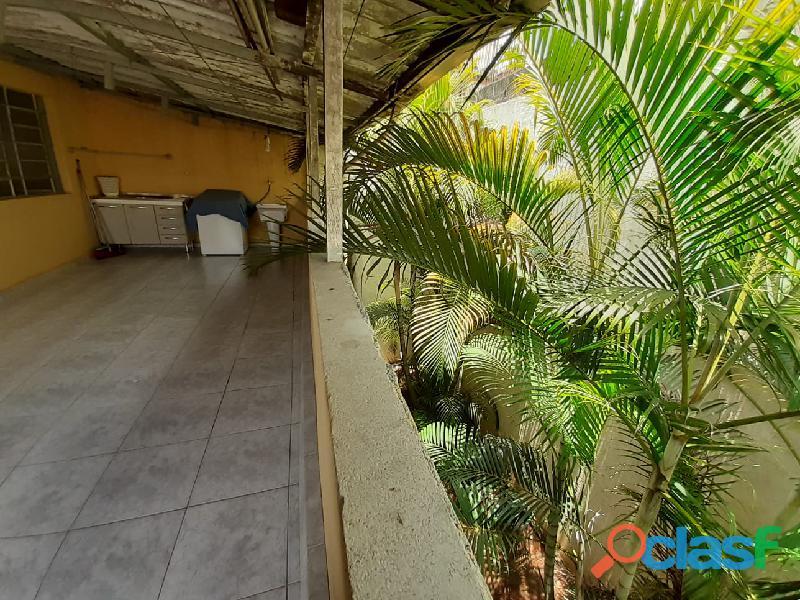 BRA 4190 Jardim São Pedro! Casa Comercial !!!